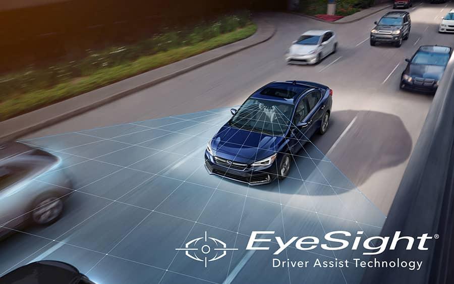 Subaru Impreza 2021 13